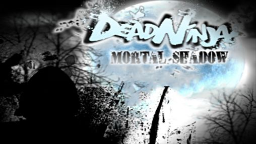 Dead Ninja Mortal Shadow 2