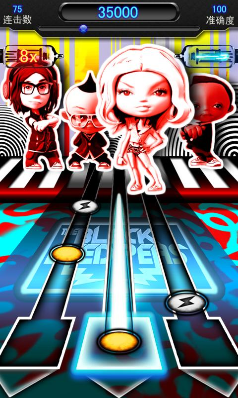 Download a game Music Tapping android