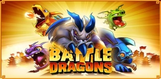 Battle Dragons