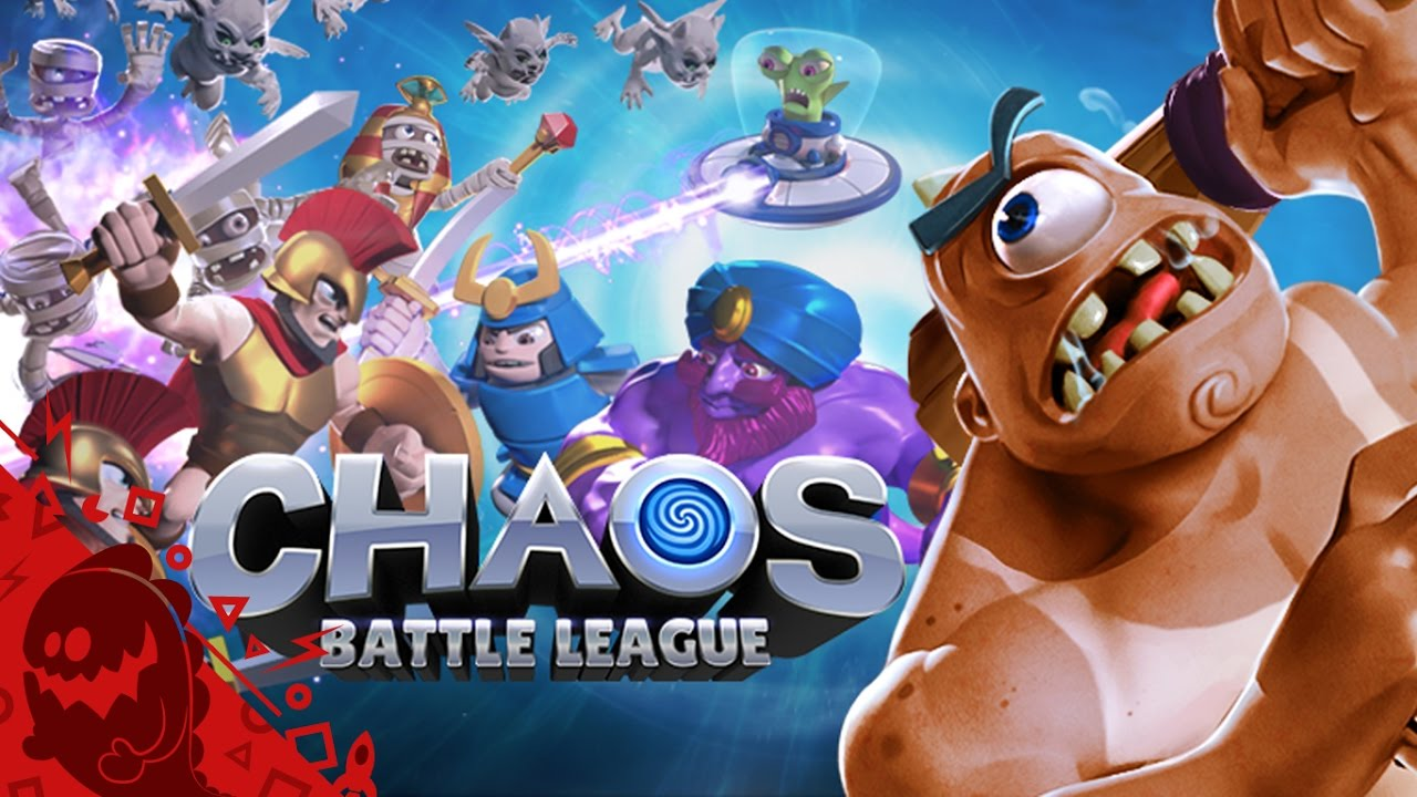Chaos Battle League