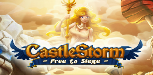 Castle storm: Free to siege