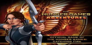 The hunger games: Adventures