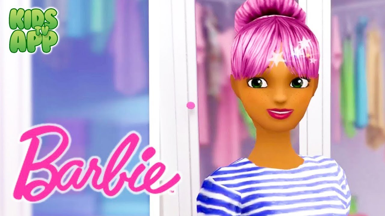 Barbie ™ Fashion Closet by Mattel