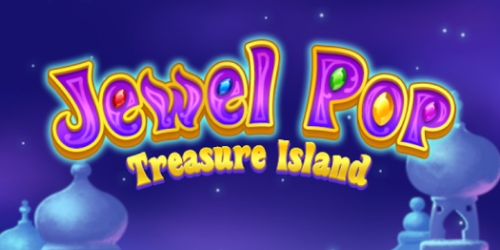 Jewel Pop: Treasure Island