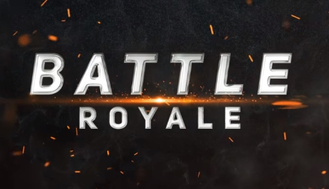 Battle Game Royale