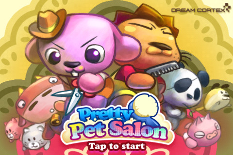 Pretty Pet Salon