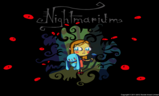 Nightmarium v ​​1.0.1