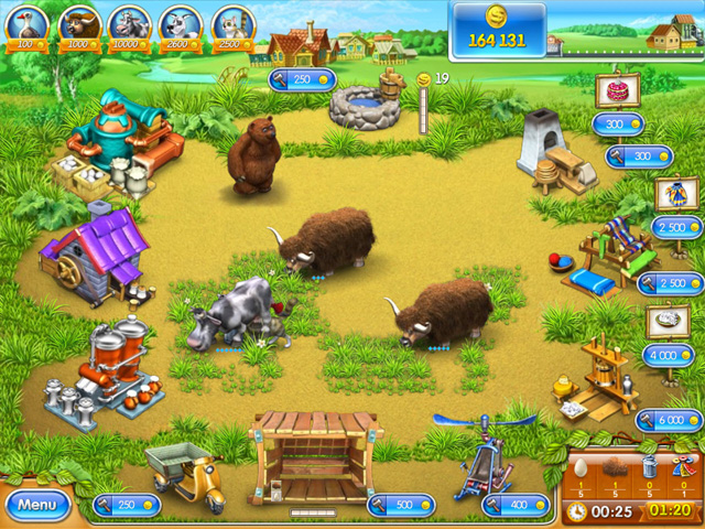 farm frenzy 2 free download for android