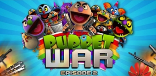 Puppet WarFPS ep.1