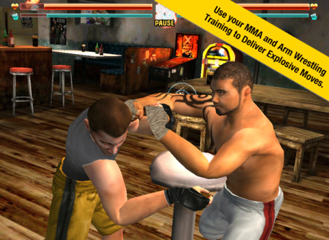 Download a game XARM Extreme Arm Wrestling android