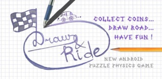 Draw and Ride