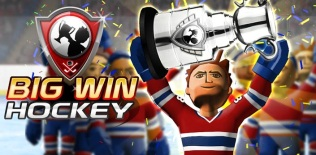 Big Win Hockey 2013 (v3.1.2)