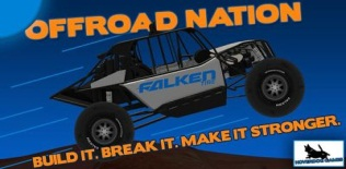 Offroad Nation Pro