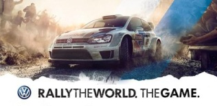 Rally The World. The Game