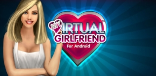 My Virtual Girlfriend