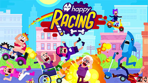 Happy Racing