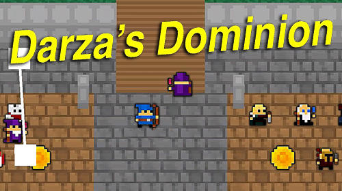 Darza's Dominion