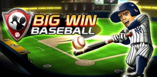 Big Win Baseball