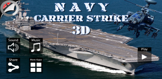 NAVY Carrier Strike