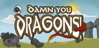 Damn you Dragons!