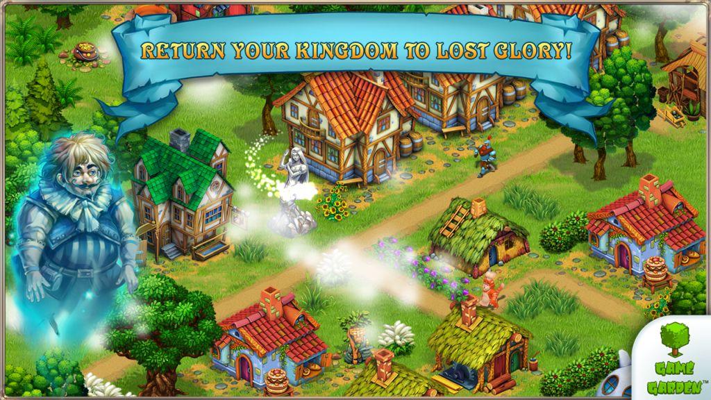 fairy kingdom game