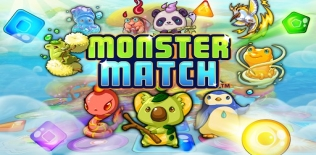 Pet Monster Gem: Puzzle Shooter