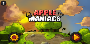 Apple Maniacs