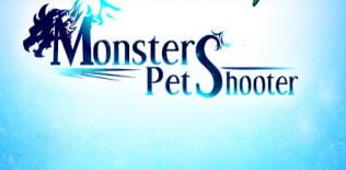 Monster Pet Shooter