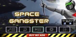 Space Gangster 2