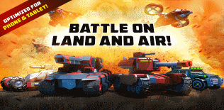 Battle Command: World of War