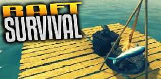 Oceanborn: Raft Survival