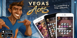 Vegas Aces - High Stakes