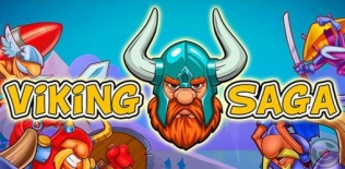 Saga of the Viking