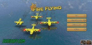 Fire Flying
