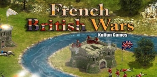 French British war