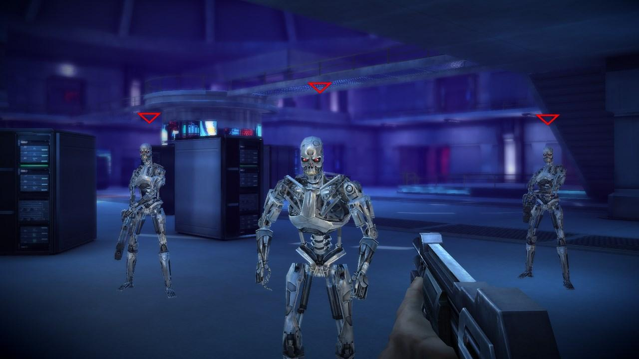 Terminator genisys revolution mod apk + obb for android download.
