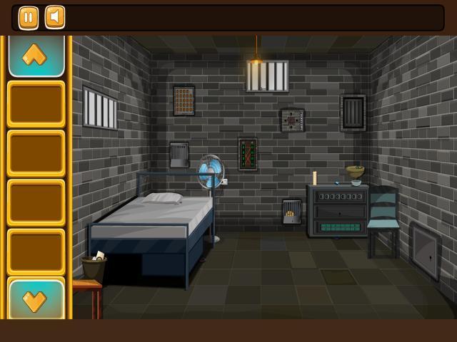 Alexa escape room jail cell cheats