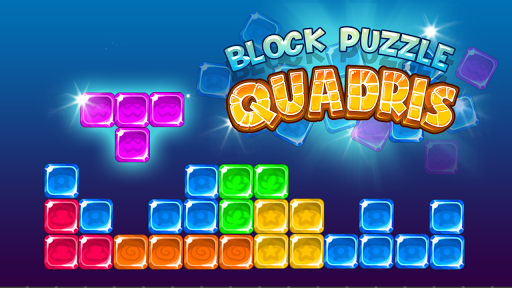 Block Brick Free With Friends: jewel Puzzle Games