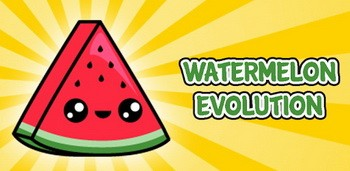 Watermelon Evolution - Idle Tycoon & Clicker Game