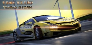 Car Club: Tuning Storm