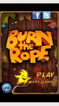 Burn The Rope +