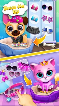 Kiki & Fifi Pet Beauty Salon