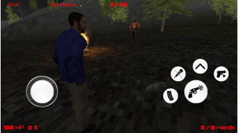 Friday Night: Jason Killer Multiplayer