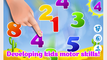 Learn Numbers for Toddlers