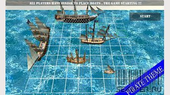 Navy Battle 3D