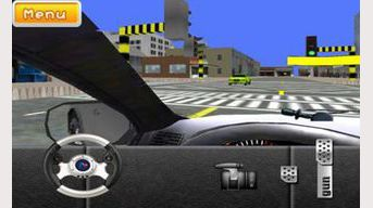 Download a game Driving School 3D android