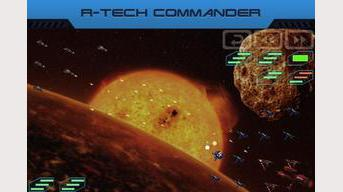 R-Tech Commander Galaxy