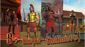 Gladiator Bastards