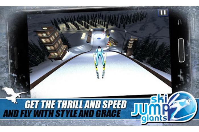ski jump 2.1 download full version