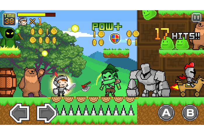Games Rpg Android Offline Game Action Rpg Android